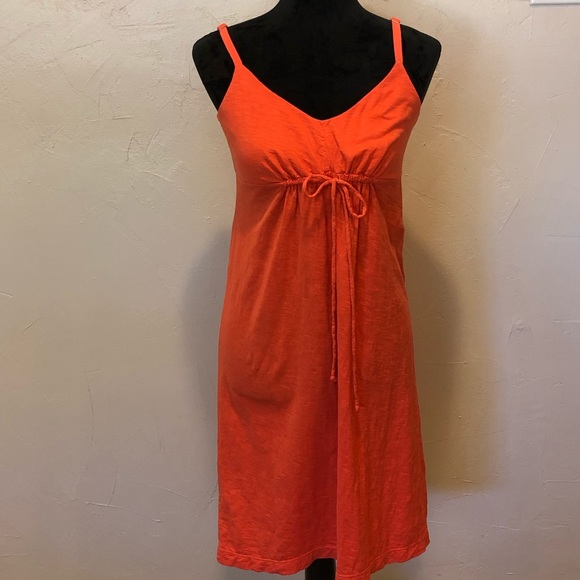 Tommy Bahama Dresses & Skirts - Tommy Bahama Dress Coral Tie Front